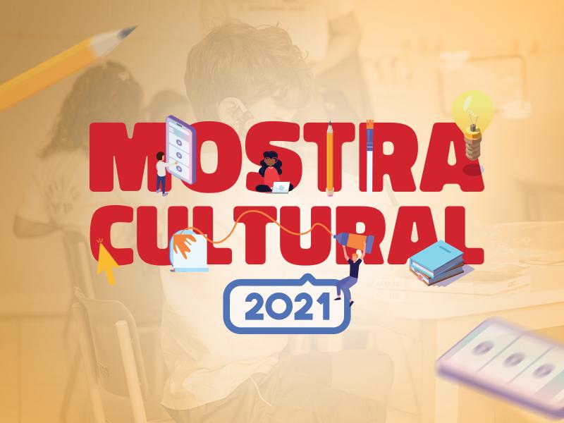Mostra Cultural 2021
